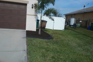 Photo #4: MARTINEZ LANDSCAPING