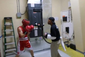 Photo #6: Pound 4 Pound Boxing( Pro & Am)