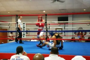 Photo #5: Pound 4 Pound Boxing( Pro & Am)