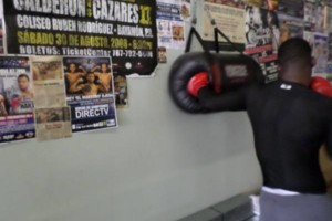 Photo #3: Pound 4 Pound Boxing( Pro & Am)