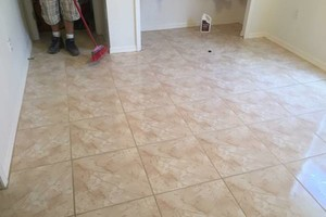 Photo #3: TILE INSTALLATION BY MERARDO AND FAMILY