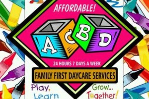 Photo #1: Affordable childcare DCF
