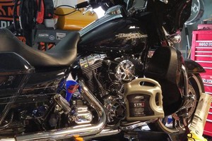 Photo #1: American V-Twin/Harley Davidson Repair