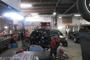Photo #1: Motorcycle Works Of Long Island
