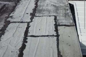Photo #4: EMERGENCY FLAT ROOF AN CLEAN UP HURRICANES