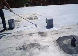 Photo #2: EMERGENCY FLAT ROOF AN CLEAN UP HURRICANES