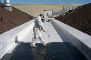 Photo #1: EMERGENCY FLAT ROOF AN CLEAN UP HURRICANES