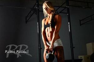 Photo #1: Robert Randall Productions (Fitness, Lifestyle, Active Fashion & Beauty)