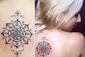Photo #1: Simple Tattoos