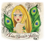 Photo #1: Miss Heidi's Tattoo