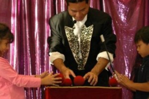 Photo #1: Allen magician