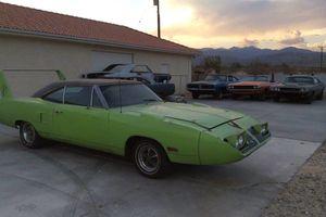 Photo #1: All American Classic Car Restoration