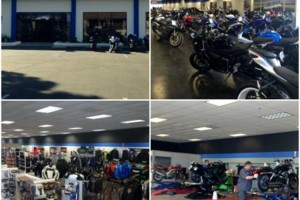 Photo #1: Full Service Department - Motorcycle, ATV, SideXSide & More