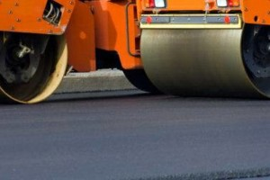 Photo #1: Nick Roofing & More! Roofing and paving install Driveways. Parking lots. Restriping...