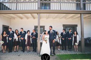 Photo #1: WEDDING PHOTOGRAPHY by Professional Photographer (+ Engagement)