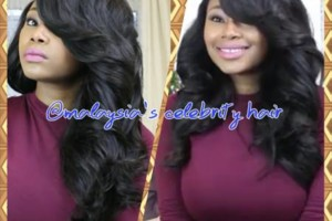 Photo #1: HIGH END WEAVE...
