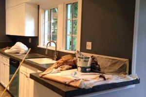 Photo #1: Looking for the best painters?! CALL!