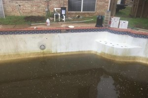 Photo #1: DPS Pool Service weekly, monthly, Chem only