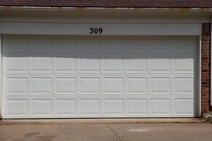 Photo #1: THE MOST PERFECT GARAGE DOOR SERVICES