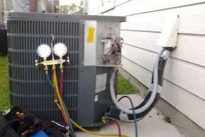Photo #1: AIR CONDITIONING REPAIR