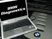 Photo #1: BMW special mechanic - diagnostic, programming and coding!