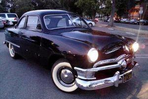 Photo #1: Custom Auto Mobile Detailing