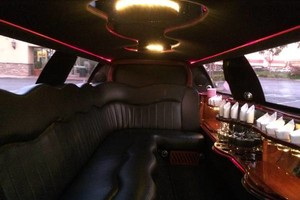Photo #1: Limousine service L.A. L.B. O.C.