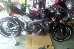 Photo #1: SAVE! SAVE! SAVE! MOBILE MOTORCYCLE REPAIR