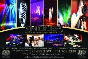 Photo #1: ENDLESS ENTERTAINMENT. DJ/MC