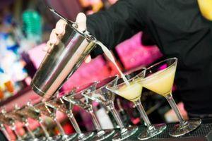 Photo #1: Bartender
