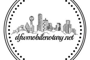 Photo #1: DFW MOBILE NOTARY