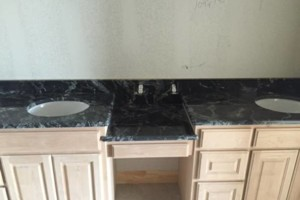Photo #1: ** Granite Fabrication ** Marble Leftovers Availabe