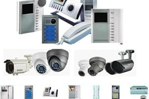 Photo #1: CCTV / Video intercom - Installations, Repair and Upgrade