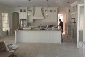 Photo #1: Refinish Hardwood Floors