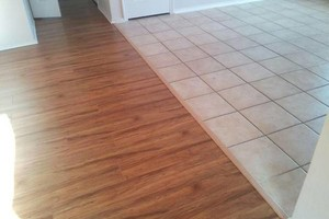 Photo #1: Carpet Contractor: Repair, Restretch, Installer. Dallas