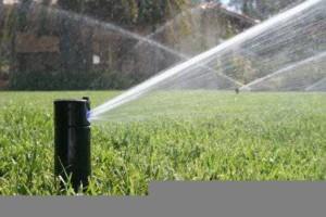 Photo #1: Sprinkler System, New installation and Sprinkler Repair