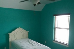 Photo #1: PAINTING AT AN AFFORDABLE PRICE! CALL FOR A FREE ESTIMATE!