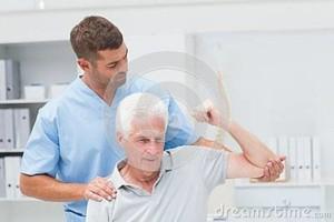 Photo #1: Male professional Home Health Aide/Companion