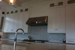 Photo #1: KITCHEN TOUCH UPS AND REPAIRS, house staging and clean ups