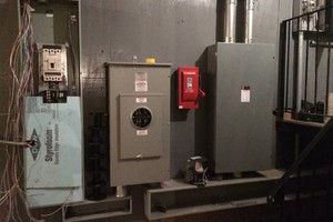 Photo #1: Electricin Eric
