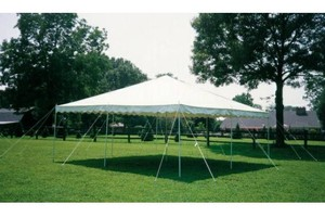 Photo #1: *PartyTent Rentals* Graduation parties, etc.