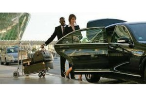 Photo #1: Airport Transportation - 15% off Already low Flat Rates