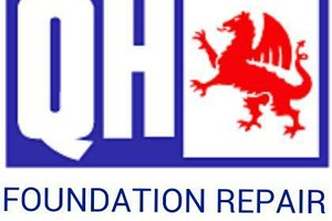 Photo #1: QH FOUNDATION REPAIR we fix cracks LICENSED &INSURED