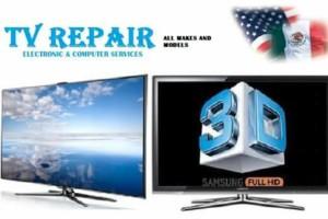 Photo #1: Tv Repair (Reparacion de televisiones)