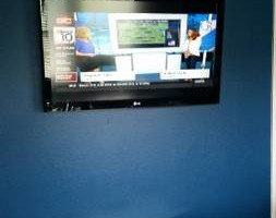Photo #1: CHEAP TV INSTALLATION $50