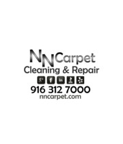 Logo N N Carpet Cleaning & Repair