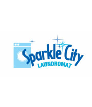 Logo Sparkle City Laundromat