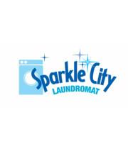 Logo Sparkle City Laundromat