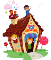Logo Gingerbread Manor Daycare