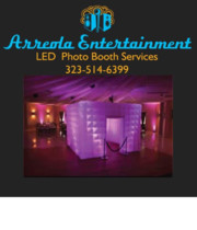 Logo Arreola Entertainment